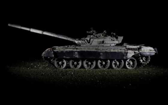 танк, военный, оружие, tehnika, поле