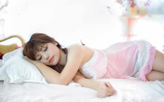 спать, ночь, эротический, казахстан, женщина, ssoshhub, nighty, женский, девушка, спокойствие