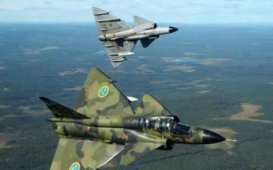 самолета, военного, самолёт, самолеты, военный, со, швеции, истребитель, самолетов, online, модель,