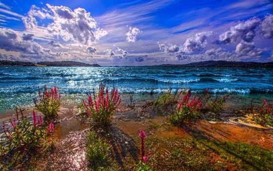 краски, природы, яркие, природа, seven, liveinternet, she, seas,