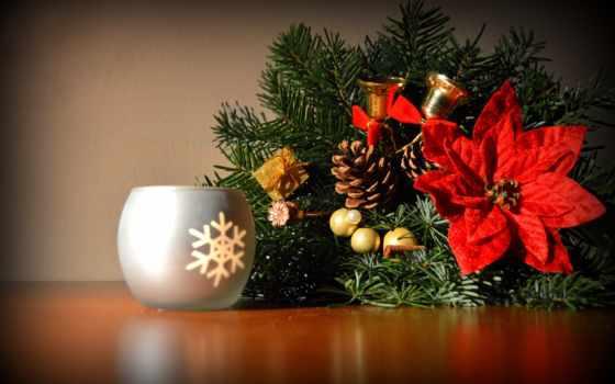 christmas, decoration, столик, год, сторона, new, сувениры, декор, вино, дерево, cover
