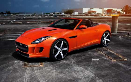 вид, jaguar, авто