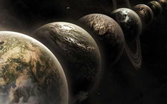 planet, парад, явление