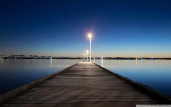 пляж, фото, scenery, free, landscape, pier, high,