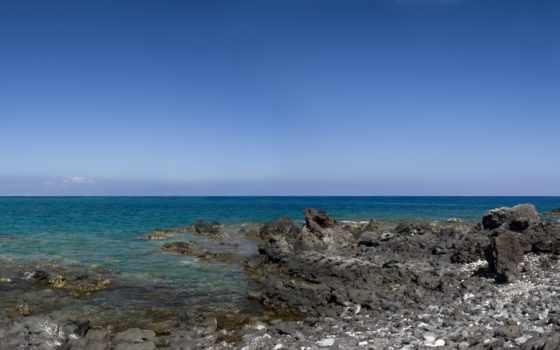 mares, océanos, página