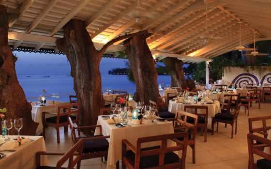 ресторан, cadre, мар, exceptionnel, torre, alta, tuxboard, tides, barbades, restaurants, barcelone,
