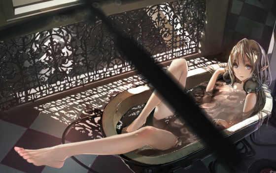эльф, наушники