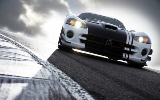 dodge, viper, srt, acr,