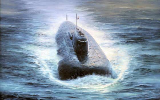 подлодка, лодка, рисунок, подводная, arctic,арктику,рисунки