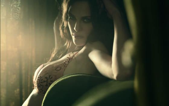 aymeline, valade, nude