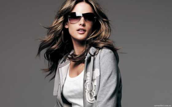 очки, девушки, футболки