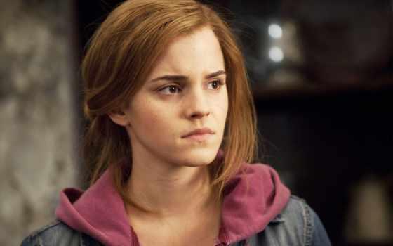 watson, emma, hermione