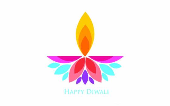 вектор, diwali, happy, фон, colorful, stock, дия, free, white, stylish, isolated,