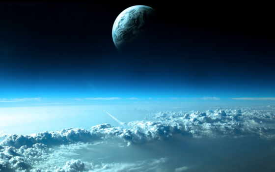 космос, nebula, galaxy, coalition, planet, sky,