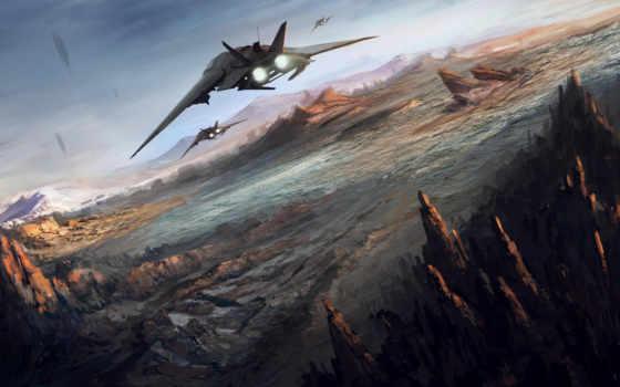 самолёт, фантастики, action