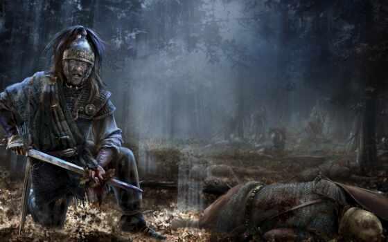 war, total, рим, games, wood, фон, video, dead, pict, воин,