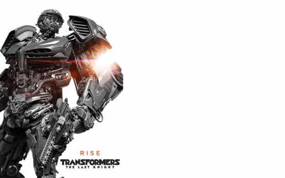 фильма, последний, рыцарь, трансформеры, transformers, сниматься, плакат, optimus, prime,