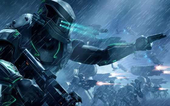 uorrnyi, cyberpunk, сопровождение, deus, spektor, есть, последний, начало, фантастика, priznatsya