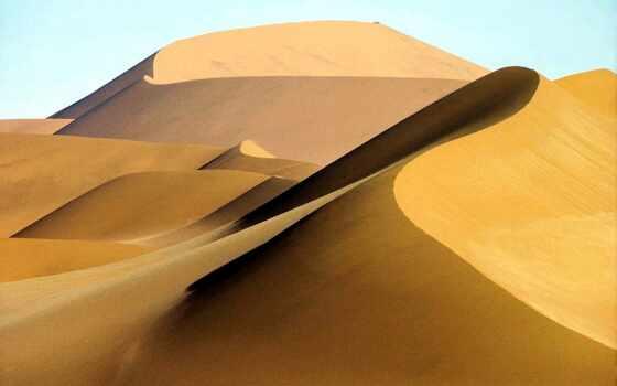 палуба, dune, красивый, фото, пустыня, infinite, kingdom, песок