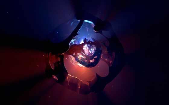 art, fractal, добавить, black, много, целый, создать, just, жажда