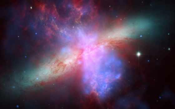 галактика, созвездие
