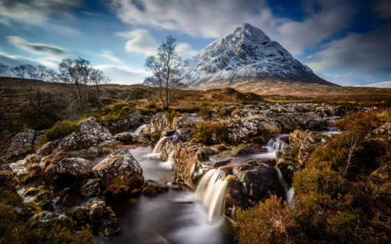 scottish, highlands, landscape, mountains, шотландия, гора, hdr,