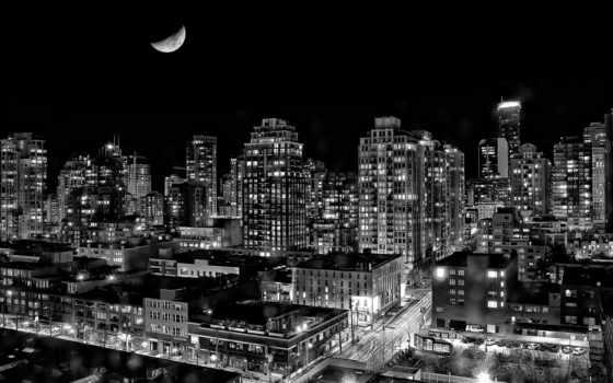 город, ночь, coj, free, огни, google,