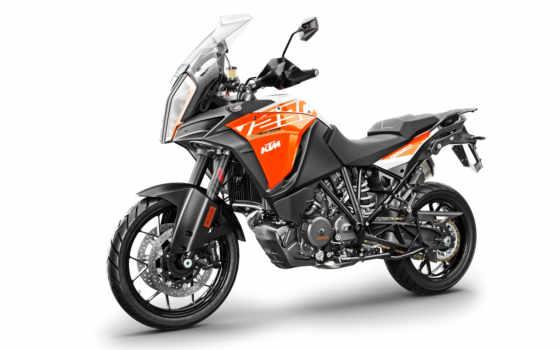 ktm, adventure, супер, мотоцикл, new,