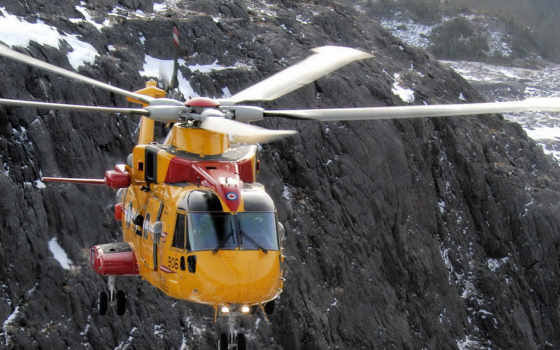cormorant, rescue, лопасти, полет, вертолет, ch, mountain,