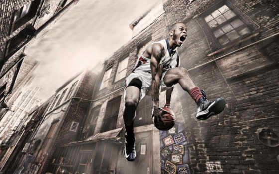 basketball, street, спорт, about, free, desktop, man,