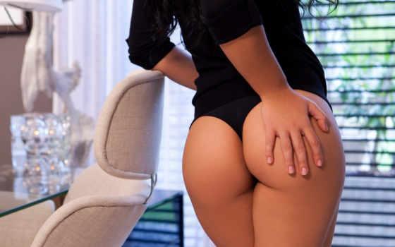 sexy, девушка, booty