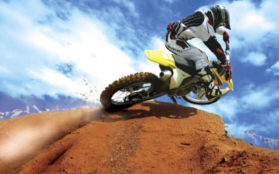 мотоцикл, мото, экстрим