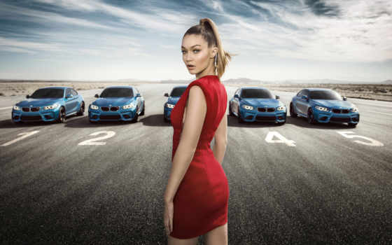 bmw, campaign, inferno, fcb, desktop, gigi, car, свое, hadid,