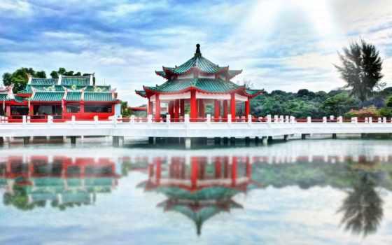 китаянка, культура, традиционный, china, cultures,