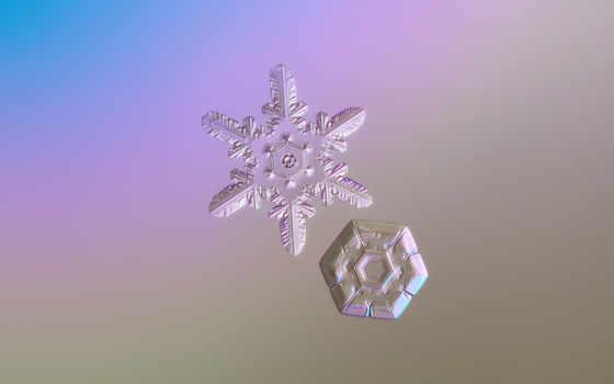снежинка, crystal, снег, фото, real, ultra, макро,