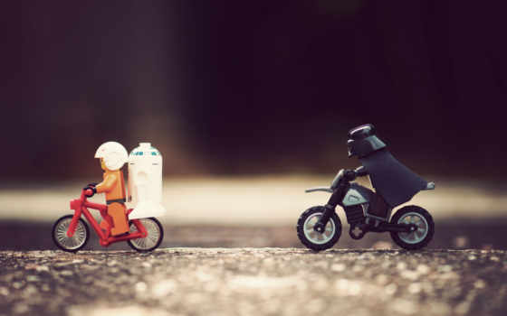star, wars, lego, pursuit, chase, vader, дротик, войны,