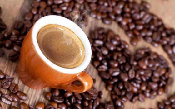coffee, зерно, cup, напиток