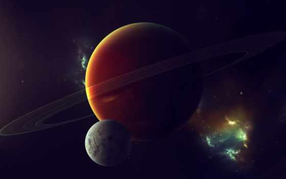 туманность, звезды Фон № 24333 разрешение 2560x1440