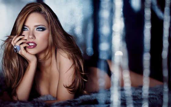 модель, девушка, adriana