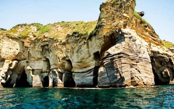 красивые, priroda, моря
