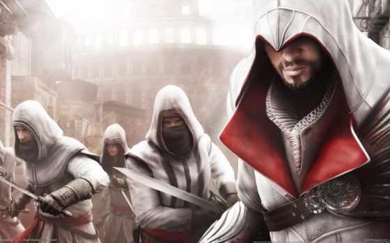 creed, assassins, assassin Фон № 108769 разрешение 2560x1440