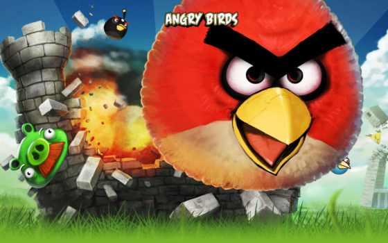 angry, birds, игры