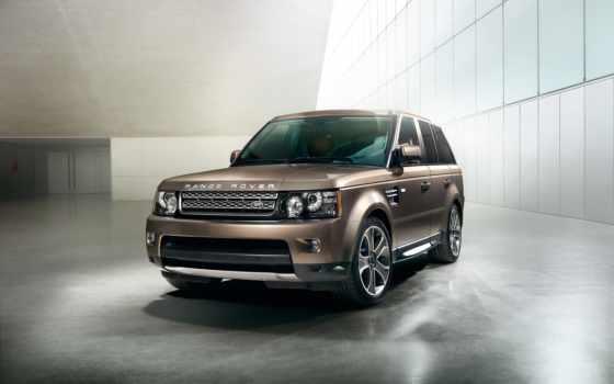 car, rover, range