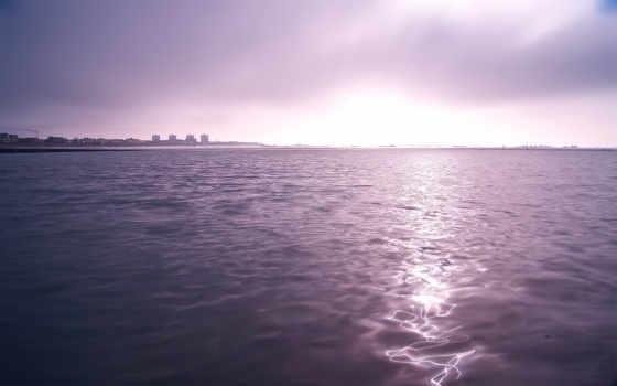 свет, отражение, water