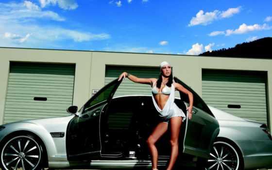 авто, devushki, красивые, автомобили, красивых, самых, virgin,