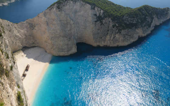 navagio, greece, пляж, bay, пляжи, zakynthos, summer, страны, мар, закинф,