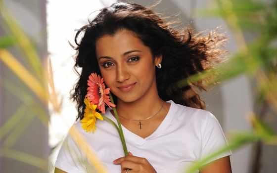 trisha, krishnan, indian, актриса, photos,