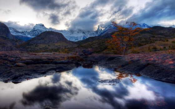 naturaleza, pantalla, fondos, аргентина, por, imagenes, estos, cielo, nube, montañas, taringa,