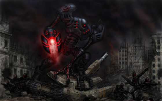 wrath, кане, command, conquer, tiberium, wars, kanes,