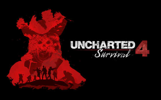 uncharted, конец, вор, game, игры, playstation, выживание, mode,